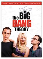 CBS Big Bang Theory