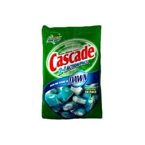 Cascade 2 in 1 Action Pa…