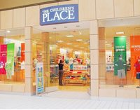 Children's Place Clothing Store