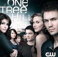 CW One Tree Hill
