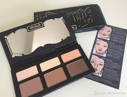 Kat Von D Cosmetics Shade & Light Contour Palette