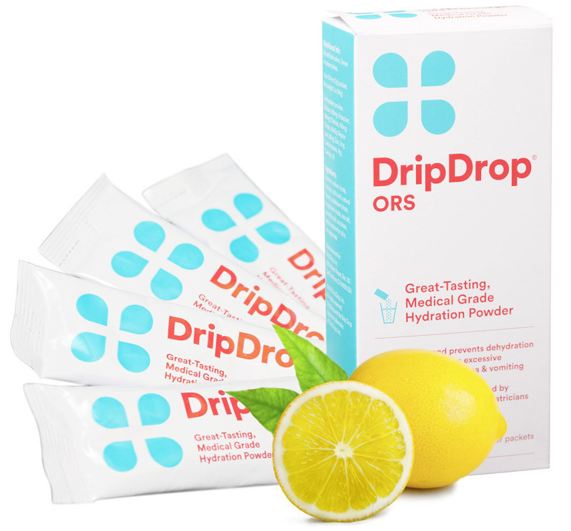 DripDrop Hydration Powde…