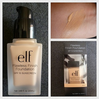 e.l.f. Flawless Finish F…