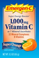 Emergen-C Super Orange D…