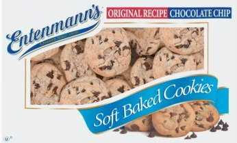 Entenmann's Milk Chocolate Chip Cookies