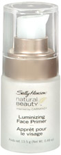 Sally Hansen Natural Beauty Luminizing Face Primer