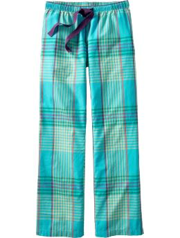 Old Navy Flannel Pajama …