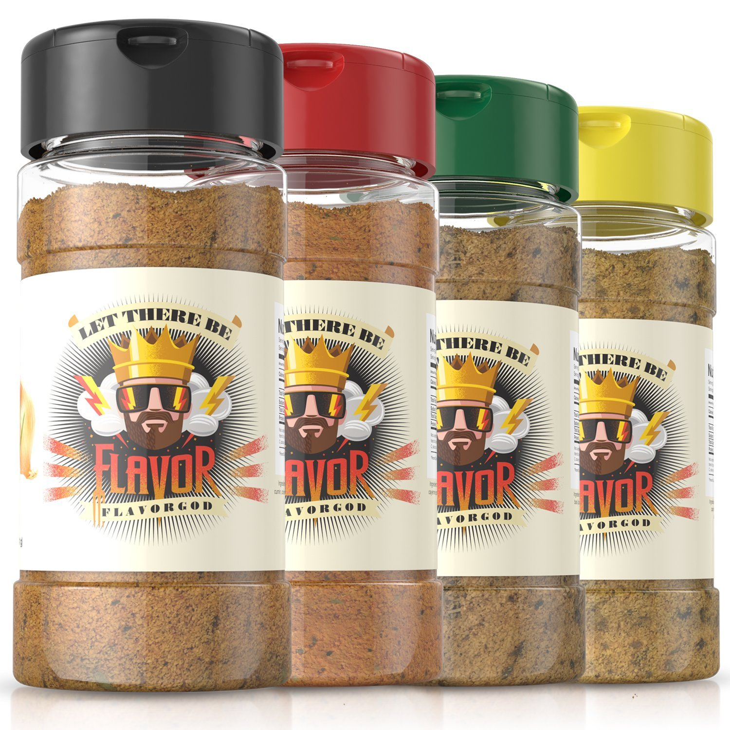Flavor God Seasonings Fl…