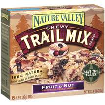 Nature Valley  Chewy Tra…