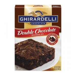 Double Chocolate Browni…