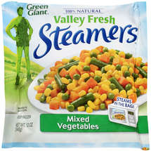 Green Giant Valley Fresh…