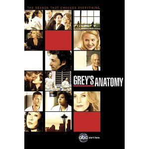 ABC Grey's Anatomy