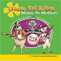 Music In Motion Kid's S…