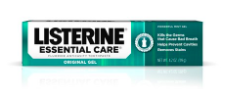 Listerine Essential Care…