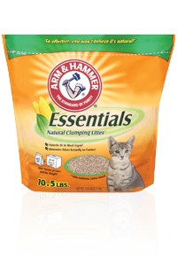 Arm & Hammer Essentials …