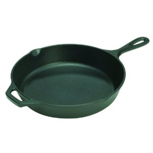 Logic Cast Iron Skillet