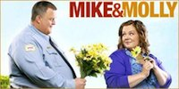 CBS Mike & Molly
