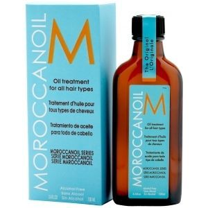 Moroccan Oil Hair Treatm…
