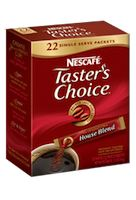 Nescafe Tasters Choice H…