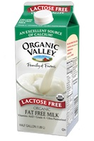 Organic Valley Lactose-F…