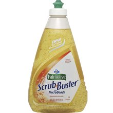 Palmolive Scrub Buster D…