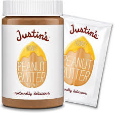 Justin's  Honey Peanut B…