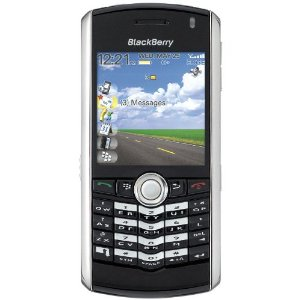 Blackberry 8100 Pearl Mo…