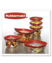 Rubbermaid Premier 12 Pi…