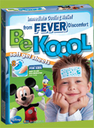 Be Koool Cooling Gel She…
