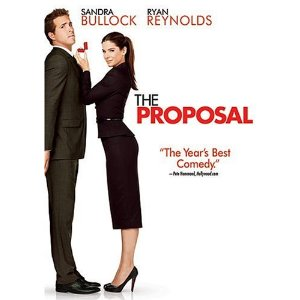 Movie The Proposal