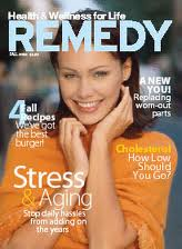 Remedy Magazine