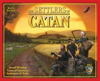 MayFair Games Settlers o…