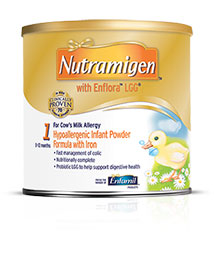 Nutramigen with Enflora…