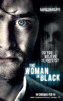 Warner Brothers The Woman in Black