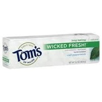Tom's of Maine Wicked Fr…
