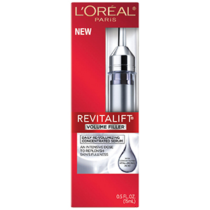 L'Oreal Paris Revitalift® Daily Volumizing Concentrated Serum