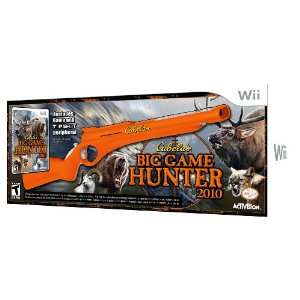Cabela's Big Game Hunte…