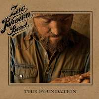 Zac Brown Band The Found…