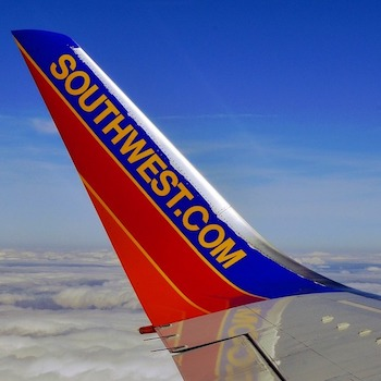 Southwest Airlines Adds New Personal Safety…